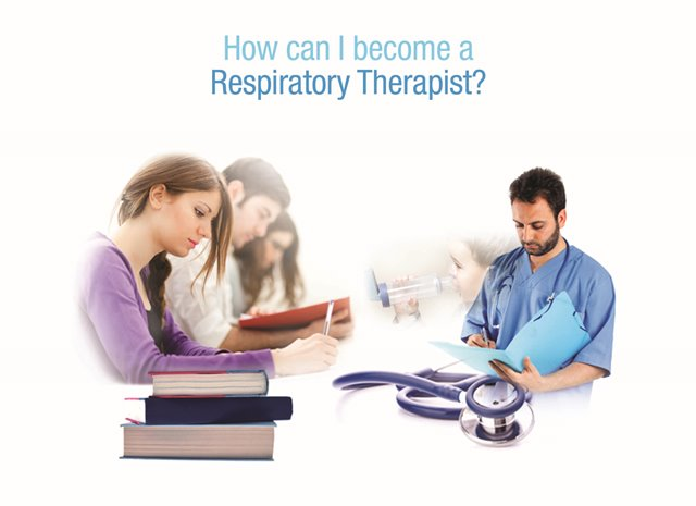 Respiratory Therapy who can i write to
