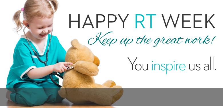 Happy RT Week