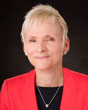 Carole Hamp, RRT