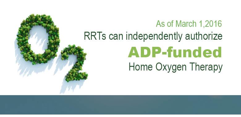 ADP Home Oxygen