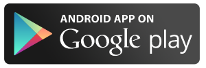 Android app store logo