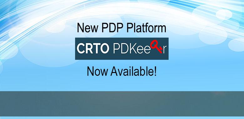 CRTO PDKeepr